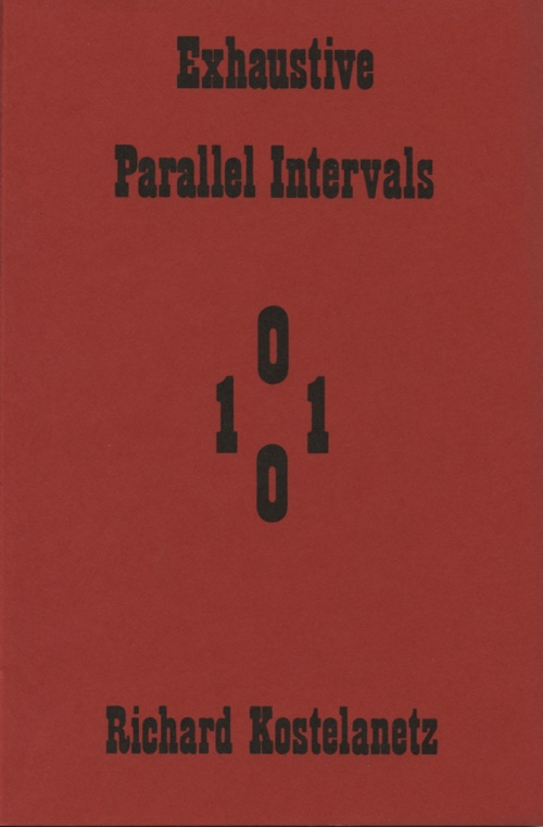 Exhaustive Parallel Intervals