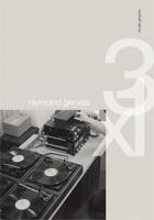 Raymond Gervais: RAYMOND GERVAIS 3 X1
