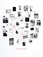 Felicity Tayler: A Group of Cluster of Related Things (un groupe des chosesèparses)