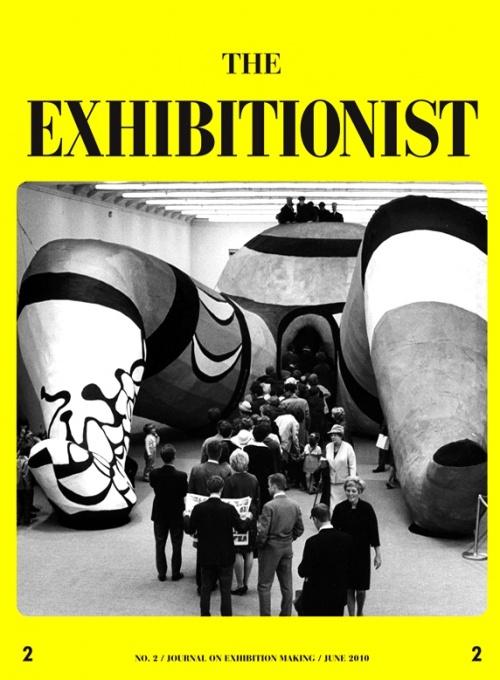 The Exhibitionist No. 2