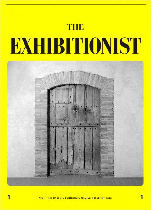 The Exhibitionist No. 1