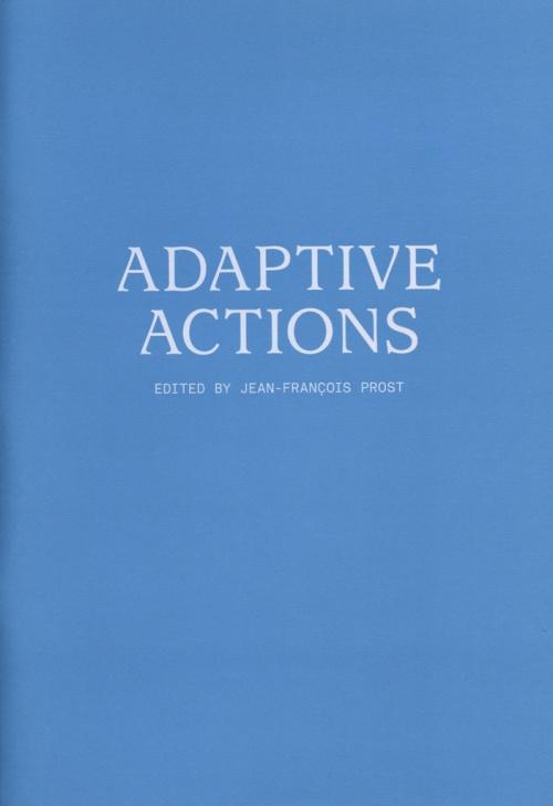 Adaptive Actions: UK