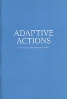 Adaptive Actions: UK
