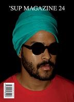 'SUP Magazine #24