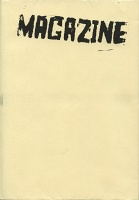 Mike Nelson: Magazine
