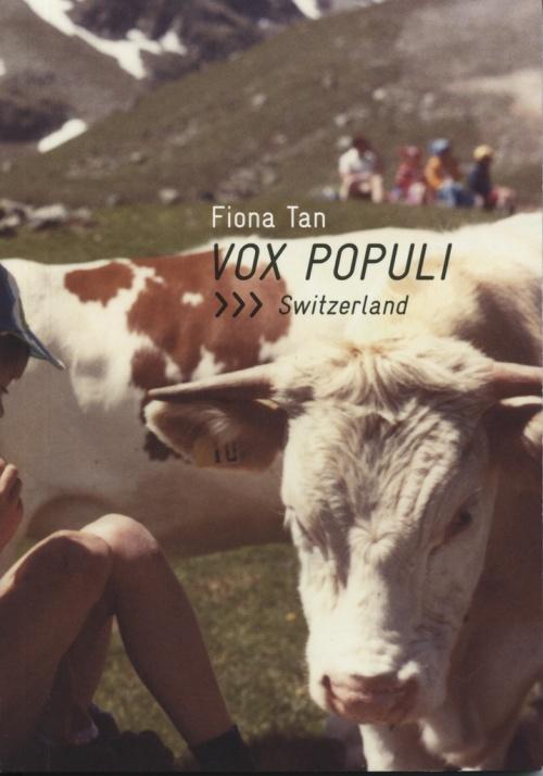 Vox Populi, Switzerland