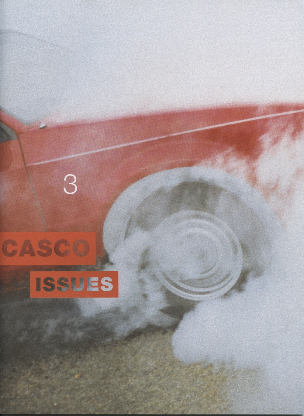 Casco Issues #3: Human Technology