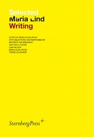 Maria Lind: MARIA LIND:Selected Writing