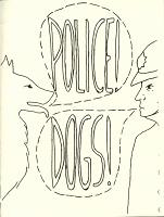 Nadia Foerster: Police!Dogs!