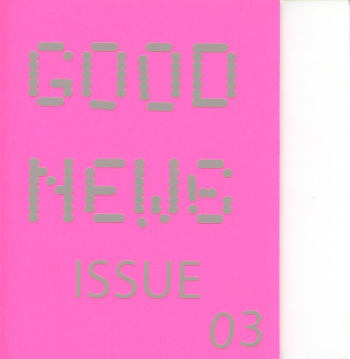 Good News, Issue #3