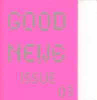 Instant Coffee: Good News, Issue #3