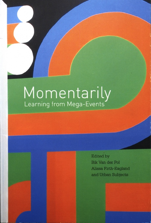 Momentarily: Learning from Mega Events