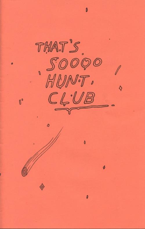 That's So Hunt Club