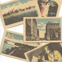 Kaleena Stasiak:Postcards