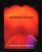 Book launch for INVISIBLE COLORS by Chrysanne Stathacos
