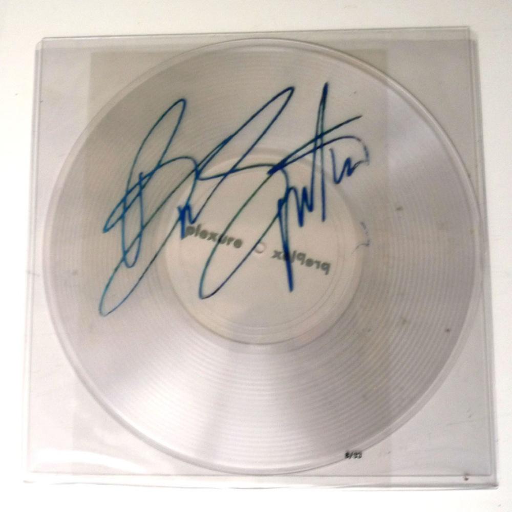 prePlexure (Bruce Springsteen signature)