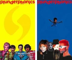 John Oswald:Plunderphonics