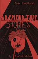 Jonny Petersen: Adfriendture Stories