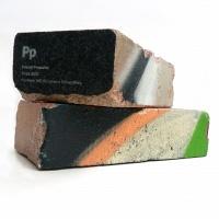 Pascal Paquette:Bricks