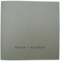 Chris Newmyer and Denise Schatz: Books + Records