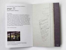 Pak Sheung Chuen: Page 22 (Half FoldedLibrary)