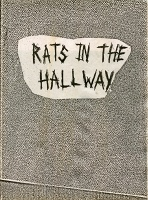 Ryan Foerster: Foerster 4, Rats in the Hallway alt