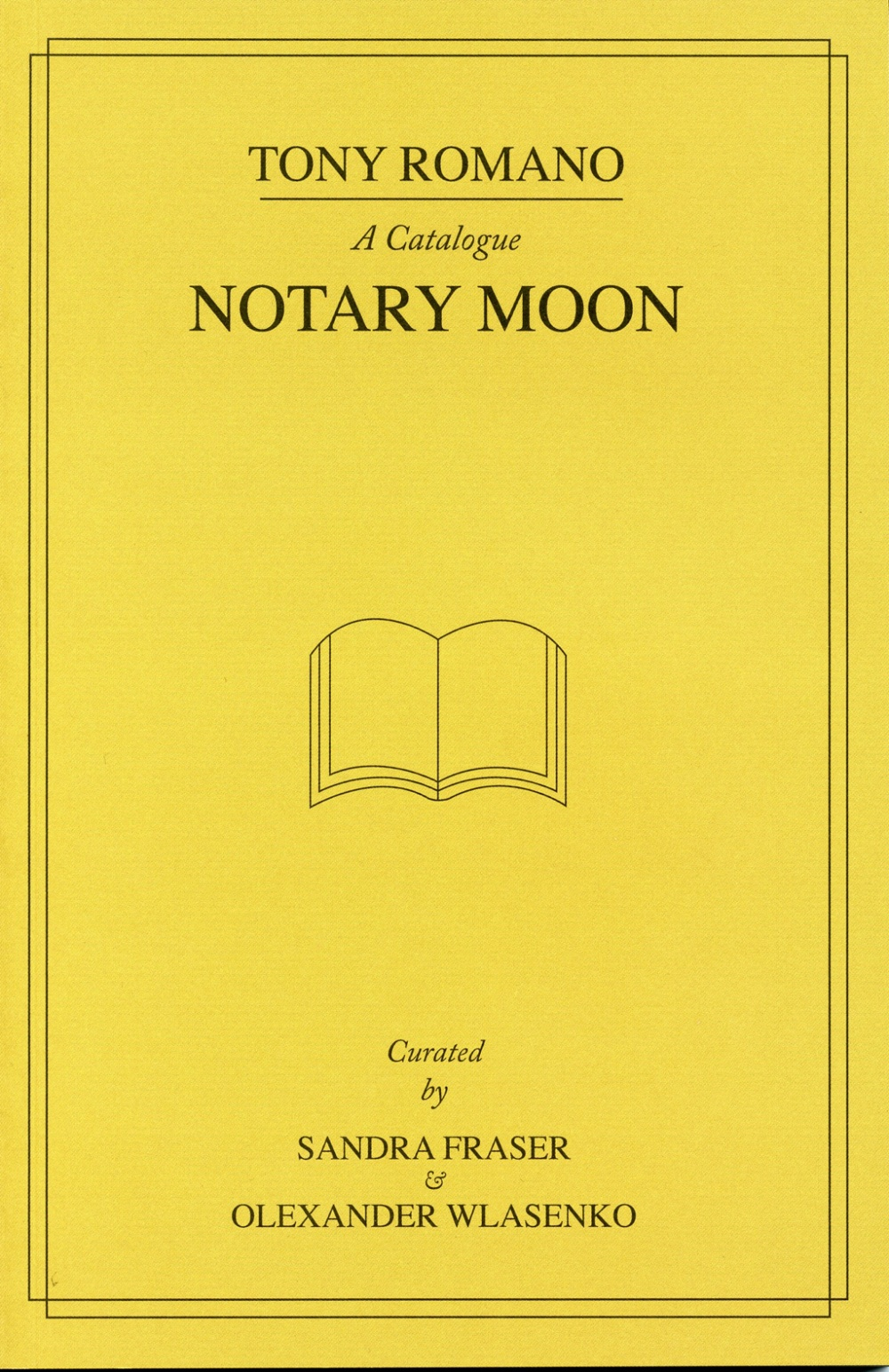 Notary Moon