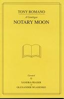 Tony Romano: NotaryMoon