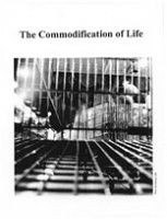 Ron Benner: The Commodification of Life