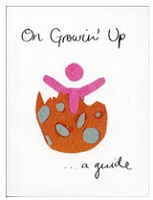 Ryan Kerr: On Growin' Up…a guide