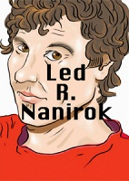 Daniel Knorr - Led R.Nanirok