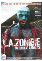 Bruce LaBruce: L.A. Zombie official movie poster