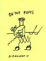 Jason McLean: 'On the ropes' , 2010