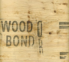 Jamie Q: Wood Bond