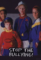 The Pleasure Is Back: Stop the bullying!