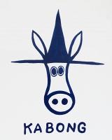 Fastwurms: El Kabong(DonkeyWitch)