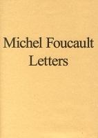Kevin Immanuel: Michel FoucaultLetters
