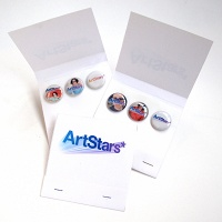 ArtStars*: *snap*