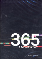 Midi Onodera: 365 A Movie a Day