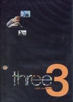 Midi Onodera: Three 3