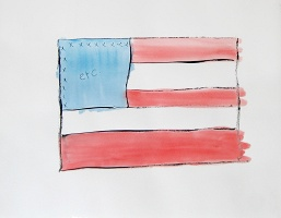 Mike Billington: Flag