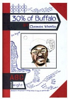 Charmaine Wheatley: 30% of Buffalo