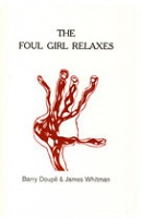 The Foul Girl Relaxes