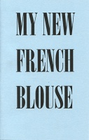Mike Billington: My new French Blouse - Billington, Mike