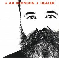 AA Bronson and Andrew Zealley: AA BronsonHealer