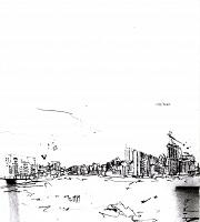 Nehal El-Hadi: city/heart