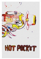James Kirkpatrick, Beau LaBute, Jason McLean, and Peter Thompson: Hot Pocket - McLean, Jason