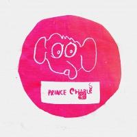 Jason McLean: Prince Charles (t-shirt) - McLean,Jason