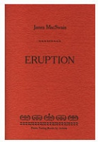 James MacSwain: Eruption - MacSwain, James