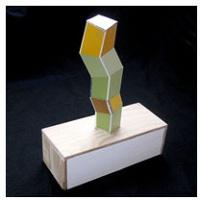 Xan Hawes: Desk FengShui